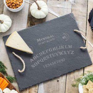 Other - Non-haunted Slate Ouija Spirit Board Tray